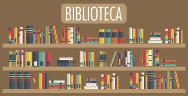 Biblioteca Madre Paulina – EIC