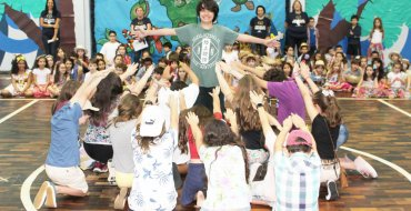 EFAI homenageia a cultura das cinco regiões brasileiras