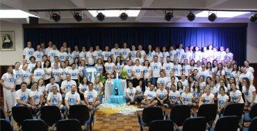 10 anos da Rede Santa Paulina
