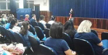 """Formação para educadores: """"O desenvolvimento de habilidades socioemocionais"""""""