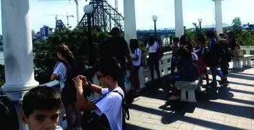 Novos olhares sobre o centro de Florianópolis – 6º anos