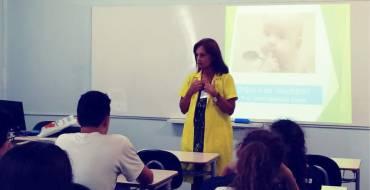"""""""Jovens em Ação"""" – grupo de educandos voluntários do EM"""