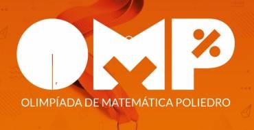 Olimpíada de Matemática do Poliedro