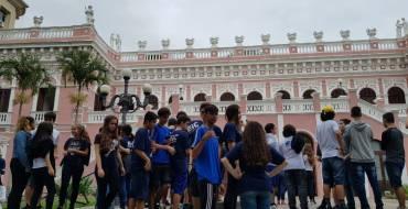 """Projeto """"Patrimônios Históricos"""" – 1ª séries EM"""
