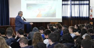 Desafios e perspectivas das Políticas Públicas em Florianópolis
