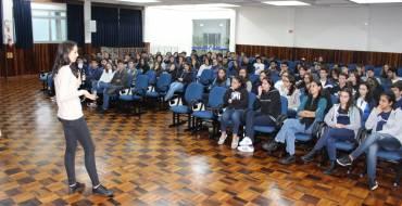 Projeto Orientação Profissional para o Ensino Médio