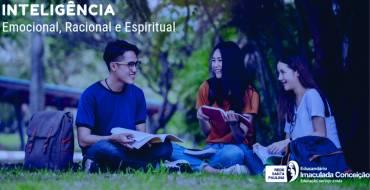 Inteligência Emocional, Racional e Espiritual