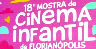 18ª Mostra de Cinema Infantil de Florianópolis