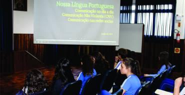 Semana da Língua Portuguesa e do Escritor