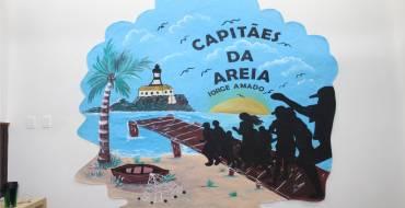 Aulão Interdisciplinar Noturno – Capitães de Areia