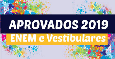 APROVADOS VESTIBULAR 2019