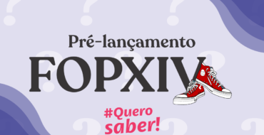 Pré-Lançamento FOPXIV
