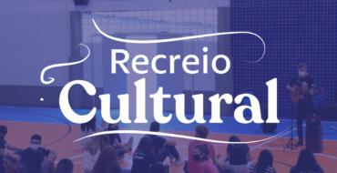 1º Recreio Cultural EIC 2021